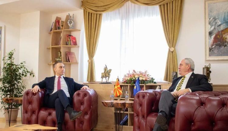 GRUBI-DEDAJ: Zgjedhjet e lira dhe demokratike më 14 shkurt në Kosovë, hap i mirë drejt për BE-në