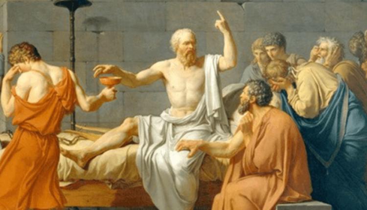 Testi që Sokrati u bënte atyre që dëshironin t'i tregonin thashetheme