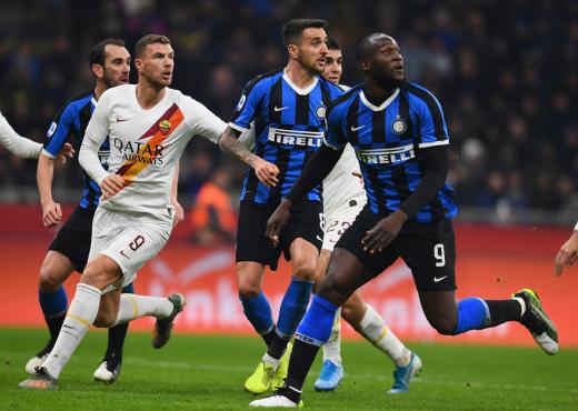Inter dhe Roma në kontakt për shkëmbimin befasues