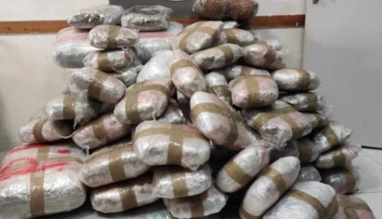 Kapet sasi rekord kokaine në Gjermani dhe Belgjikë