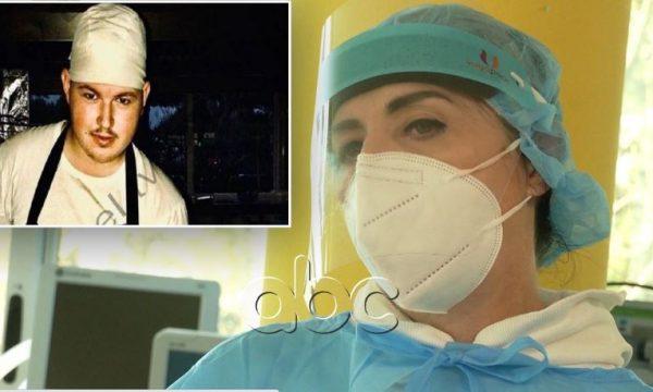 I ati nuk e di që ka humbur të birin, mjekja tregon fjalët e fundit të 17-vjeçarit: O teta më falni…