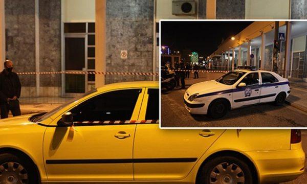 Plagoset shqiptari në Greqi, por autorët harrojnë pistoletën në vendngjarje (VIDEO)