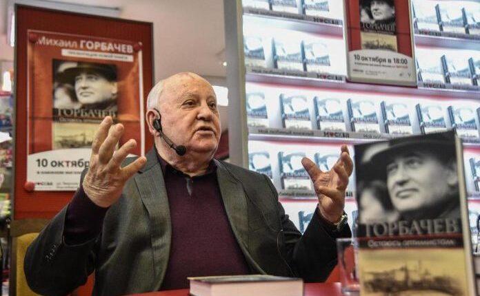 Gorbaçov: Putin dhe Biden të takohen për bisedime për çarmatimin