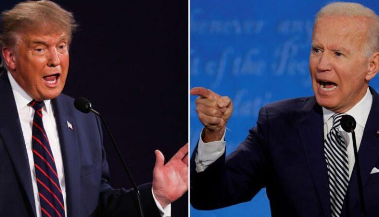 Trump sulmon Biden: Muaji i parë në detyrë, katastrofë