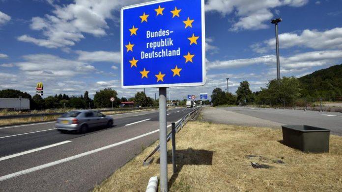 Gjermania vendos kufizime për udhëtarët nga Franca