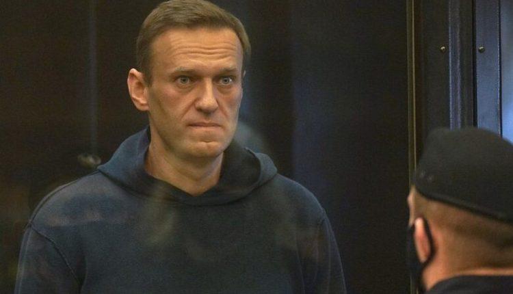 Navalny pritet ta vuajë dënimin në një burg në afërsi të Moskës