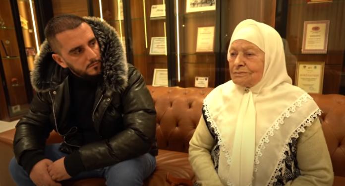 Rrëfehet mes lotësh lokja Sabrie: 'Exheli mu ka bo djalë' (VIDEO)