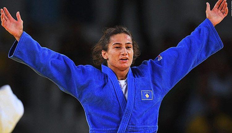Majlinda Kelmendi flet para Olimpiadës: Jap maksimumin për ta mbrojtur titullin, jam përgatitur mirë