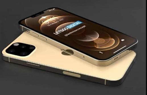 Kështu do të duket iPhone 13 (FOTO LAJM)