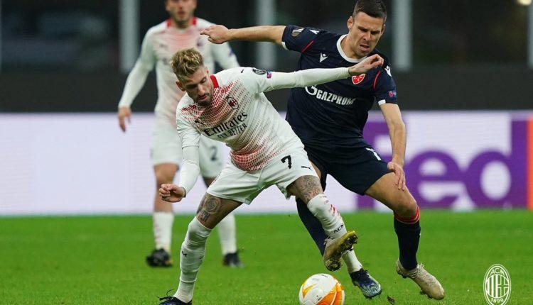 Milan, Roma dhe Manchester United kalojnë tutje në Europa League
