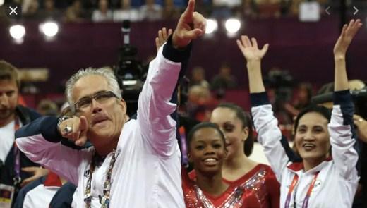Vetëvritet ish-trajneri John Gedert u akuzua nga gjimnastet për ngacmim seksual
