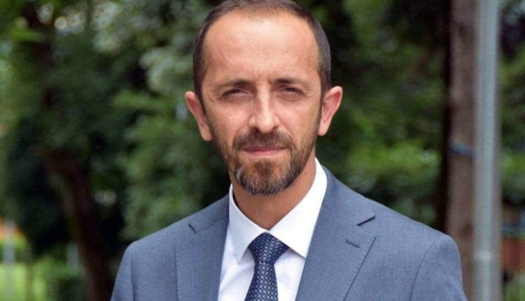 Valmir Aziri reagon ndaj programit kulturor