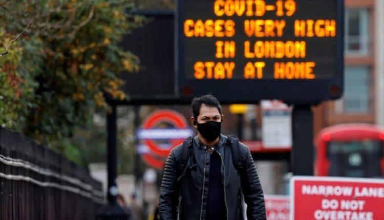 Britania shikon mundësinë e mospërdorimit të maskave në ndërtesat publike gjatë verës