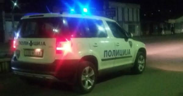 Gostivar-Gradec  vetura del nga rruga, lëndohen tre persona ndër të cilët edhe një i mitur