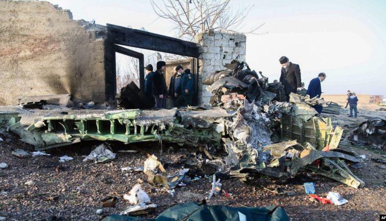 Rrëzohet aeroplani, humbin jetën dy persona