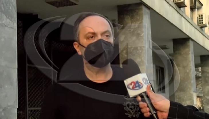 Lajm i fundit: Sasho Mijallkov paraqitet në prokurori (Video)