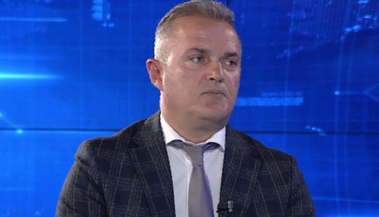 Kampioni Enver Idrizi nuk ka shtetësi të RMV-së, tregon Lirim Dullovi (VIDEO)