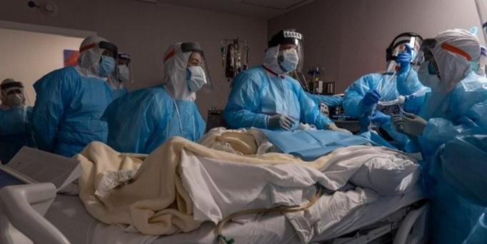 Mbi 2.5 milionë viktima në të gjithë botën nga koronavirusi