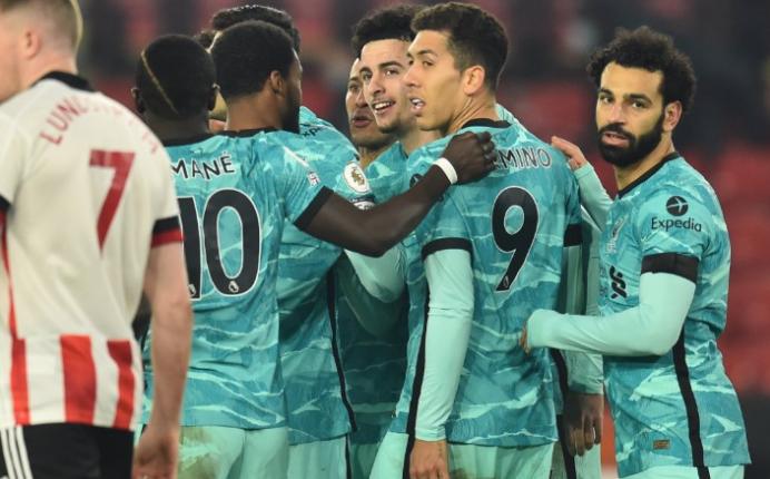 Këndellet Liverpooli, merr fitore pas 4 humbjeve radhazi
