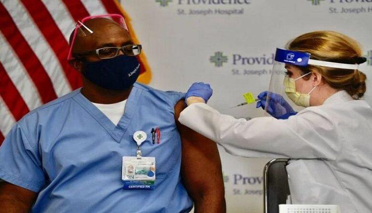 SHBA-ja ka kryer 50 milionë vaksinime