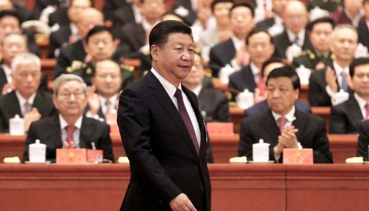 Presidenti kinez shpall fitoren kundër varfërisë