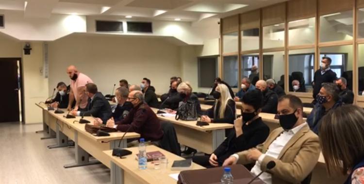 """Ajdari: Gjykata i'a plotësoi dëshirën e Fatime Fetait për """"Monstrën"""", shqiptarët ta lëshojnë Qeverinë (Video)"""