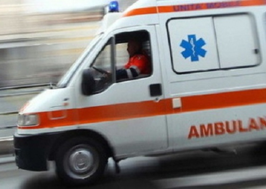 Tjetër aksident me vdekje, kamioni i merr jetën këmbësores në Tiranë