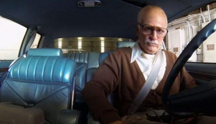 Gjyshi 88-vjeçar po voziste 191 km/orë kur u ndalua, ai kishte një arsyetim të pabesueshëm