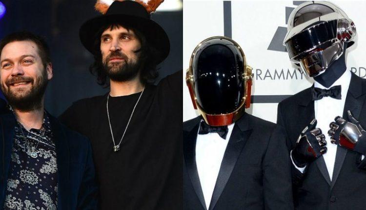 Daft Punk njofton ndarjen pas gati 30 vitesh