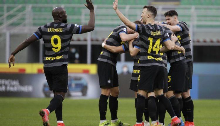 Interi vazhdon me fitore në Serie A