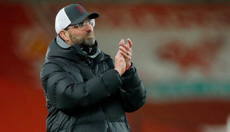Jurgen Klopp trajneri ardhshëm i Gjermanisë?