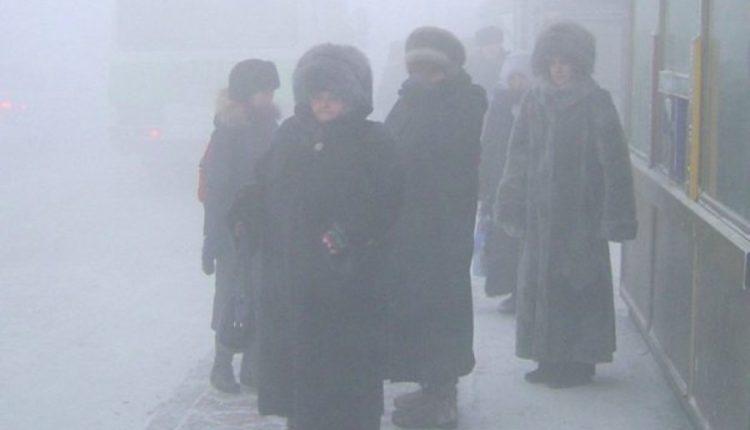 Qyteti më i ftohtë në glob/ Mirësevini në Yakutsk, ku -40 nuk është shumë ftohtë