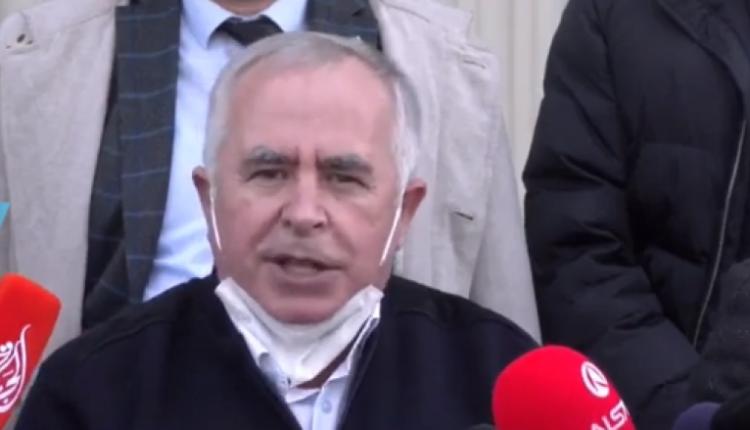 Bedri Ajdarit: U mbush kupa, shqiptarët nuk durojnë më (Video)