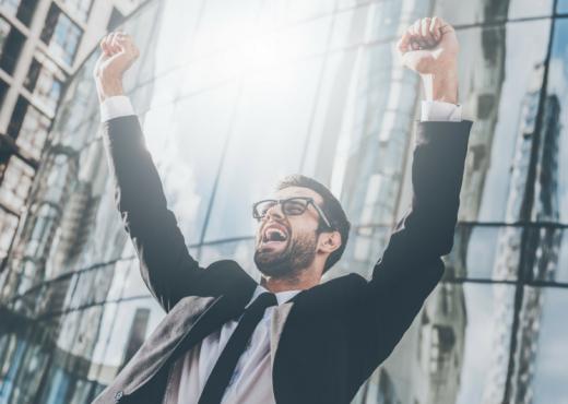 3 mënyra për të kuptuar nëse je lindur për të qënë biznesmen