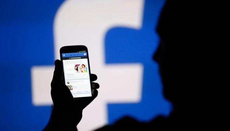 Facebook mbyll llogaritë e një rrjeti të ndikimit politik në Ukrainë