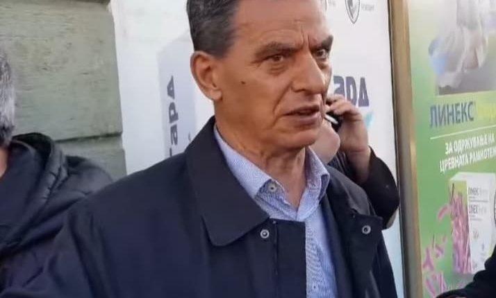 Hysni Shaqiri: Protesta ia arriti qëllimit, pa shqiptarë të barabartë s'ka bashkëjetesë, nëse e refuzojnë, mund ta ndajmë (Video)