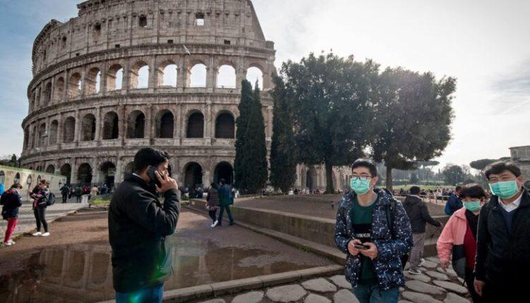 Itali, kufizimet pandemike në fuqi deri në Pashkë
