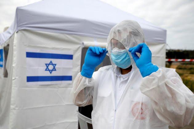 Izraeli rihapet, ndërsa të dhënat tregojnë se vaksina Pfizer funksionon