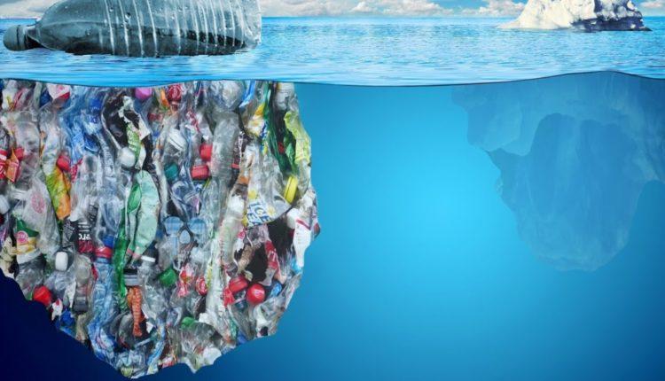 Jo vetëm oqeanet: Shkencëtarët zbulojnë se plastika po ndot edhe diça tjetër