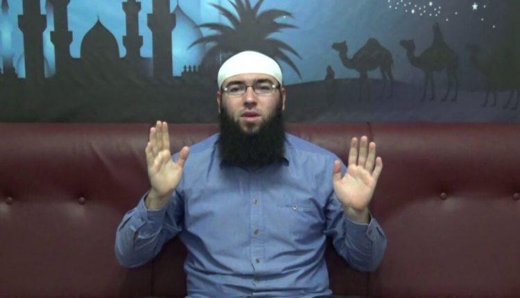 Hoxhë Omer Bajrami komenton emisionin 'Përputhen'