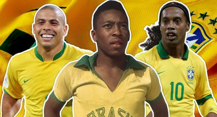 Habit legjenda e futbollit brazilian: Të them të drejtën nuk e di sa fëmijë kam
