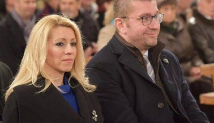 Mediat bullgare: Mickoski është i martuar me bullgare