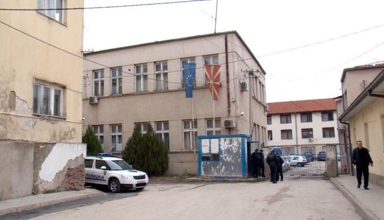 """Tre persona nga Kumanova dyshohet se kanë gjuajtur me """"zoljë"""" te hotel """"Ku-Ba"""""""
