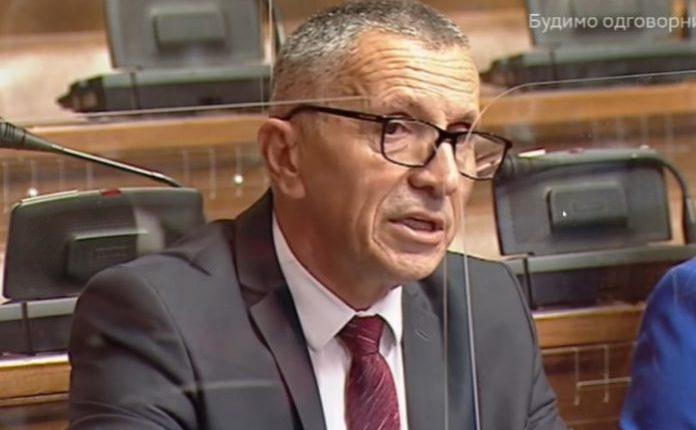 Fjalimi shqip në Parlamentin serb, Vulin: Kamberin dua ta krahasoj me Esat Pashën, jo me Shaban Polluzhen