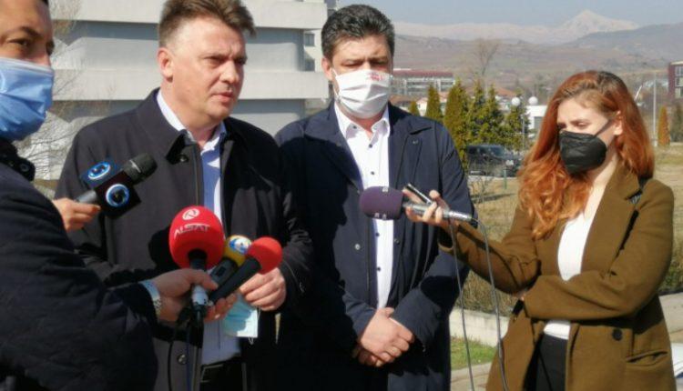 Shilegov: Kemi rezultate dukshëm më të mira me cilësinë e ajrit