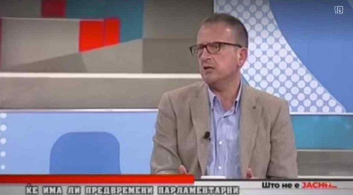 Taravari: Zaev dhe Mijallkov në teatrin e fundit ishin qesharak