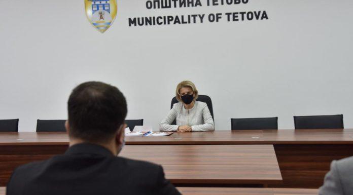 Komuna e Tetovës: Debat për transportin publik