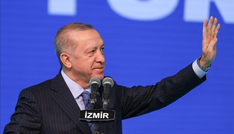 Erdogan: BE nuk arriti ta bëjë pjesën e saj për 4 milionë refugjatët në Turqi