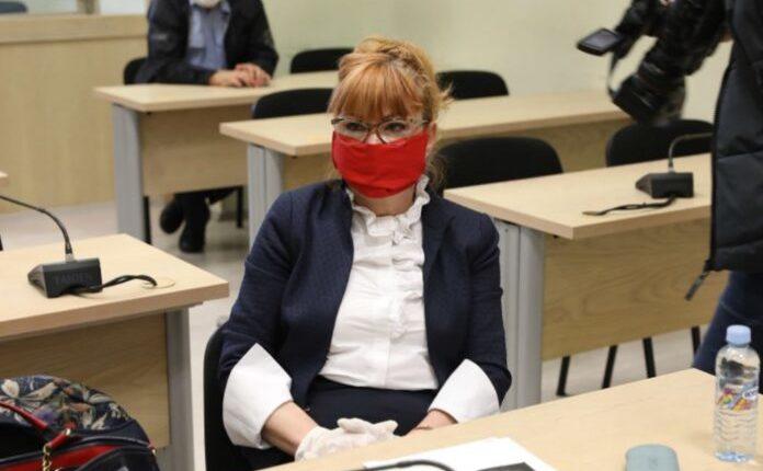 """Villma Ruskovska: U bë gabim i madh që """"Monstra"""" shkoi në rigjykim"""