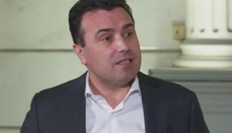 Zaev: Ka ngelur në histori koha e kriminelëve të pandëshkuar dhe të privilegjuar
